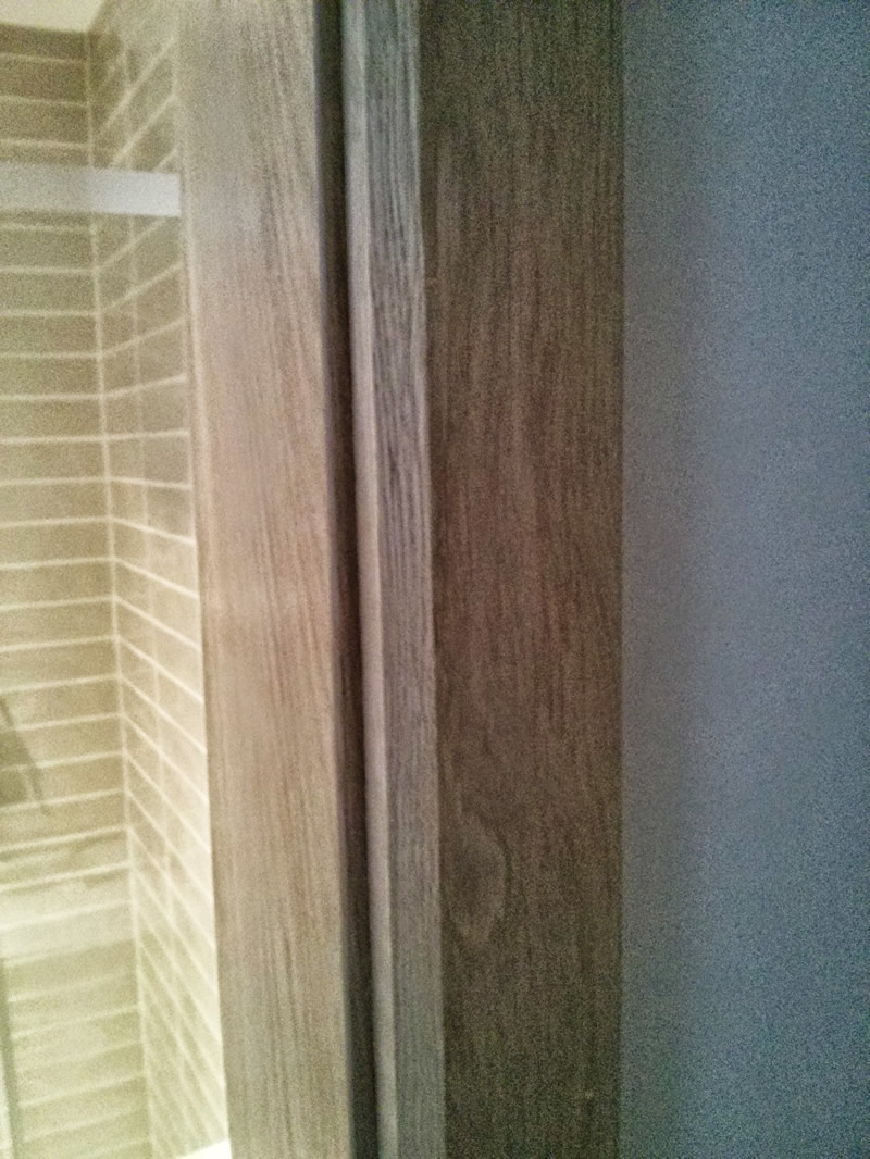 Oak Architrave Oak Flooring Man