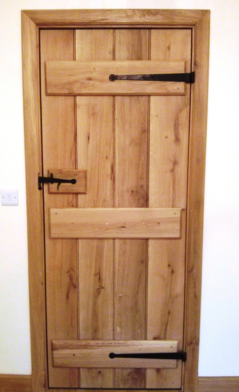 Pencil bead doors & Pencil bead doors - Oak Flooring Man